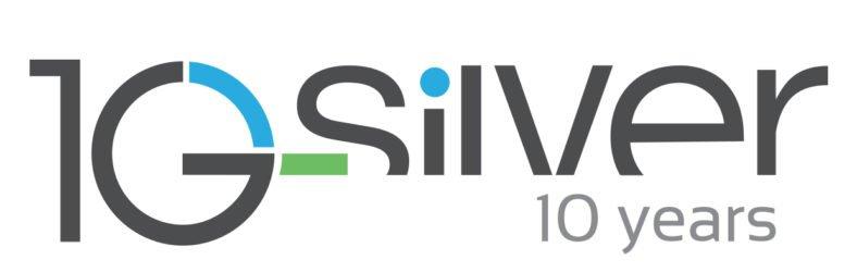10 Anniversario G-Silver